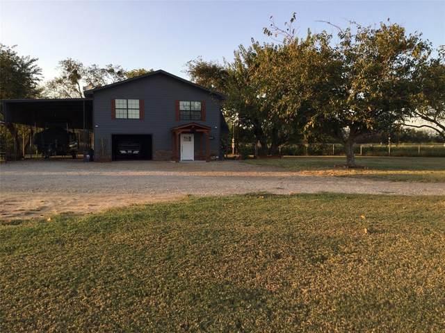 8664 County Road 3609, Quinlan, TX 75474 (MLS #14687620) :: Frankie Arthur Real Estate