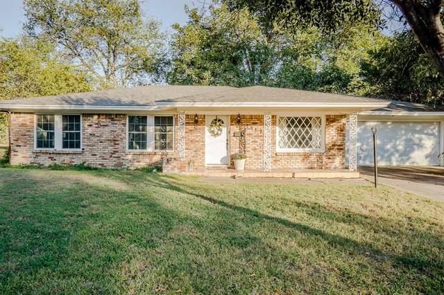 5517 Waltham Avenue, Fort Worth, TX 76133 (MLS #14687627) :: Trinity Premier Properties