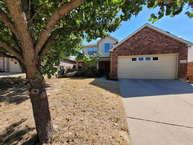 5129 Birchwood Drive, Mckinney, TX 75071 (MLS #14687628) :: Trinity Premier Properties