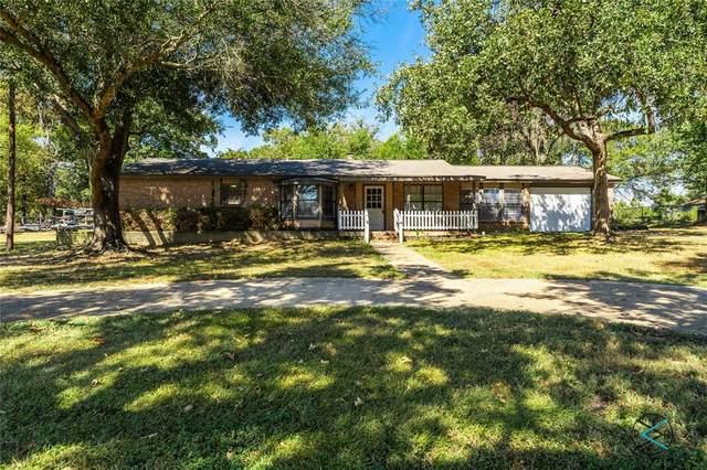 210 Lake Front Drive, Mabank, TX 75156 (MLS #14687642) :: Lisa Birdsong Group | Compass