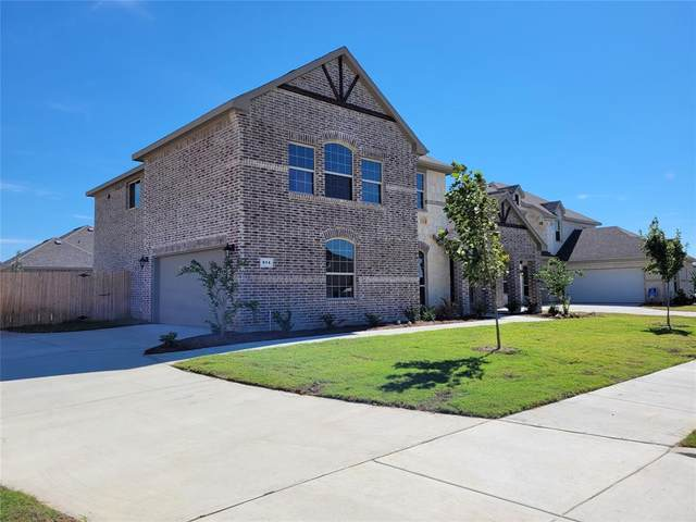 914 Lauren Drive, Midlothian, TX 76065 (MLS #14687645) :: Trinity Premier Properties