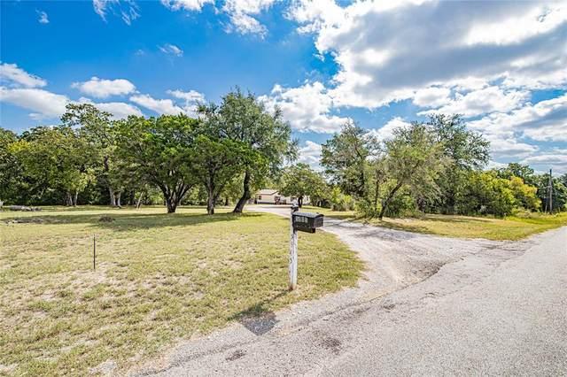 5905 Flint Drive, Granbury, TX 76048 (MLS #14687654) :: Trinity Premier Properties