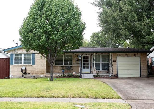 13975 E Stardust Drive, Farmers Branch, TX 75234 (MLS #14687658) :: Lisa Birdsong Group | Compass