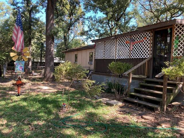 138 Willowood Drive, Gun Barrel City, TX 75156 (MLS #14687664) :: Trinity Premier Properties