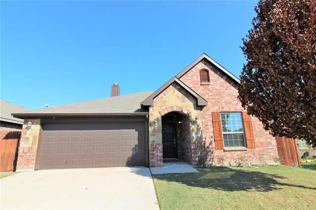 408 Prescott Lane, Fort Worth, TX 76036 (MLS #14687668) :: Jones-Papadopoulos & Co
