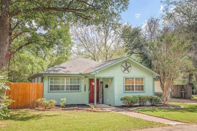 106 N 1st Street, Wills Point, TX 75169 (MLS #14687692) :: Trinity Premier Properties
