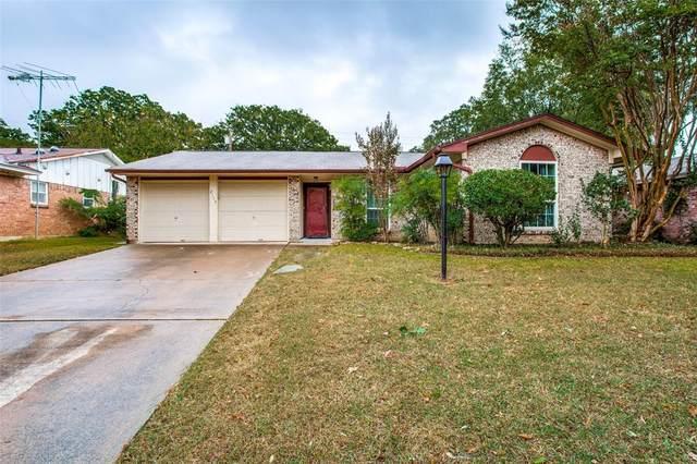 2115 Westwood Drive, Denton, TX 76205 (MLS #14687694) :: Jones-Papadopoulos & Co