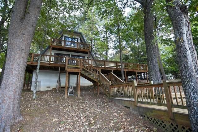 124 King Andrew Court, Scroggins, TX 75480 (MLS #14687700) :: Robbins Real Estate Group