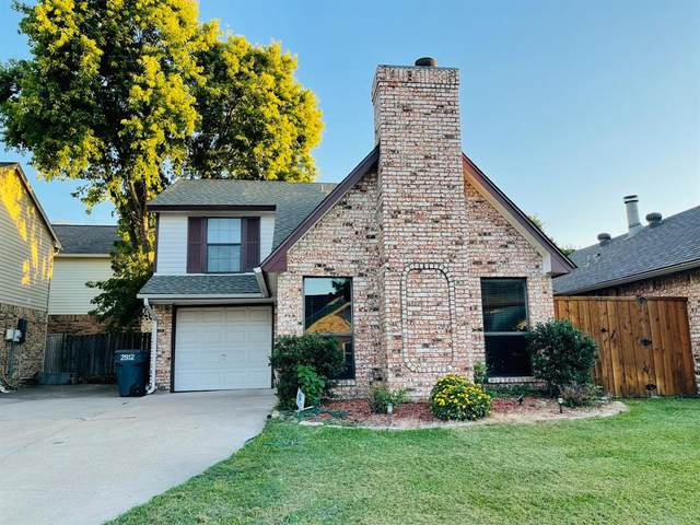 2912 Courtland Drive, Dallas, TX 75287 (MLS #14687702) :: The Star Team | Rogers Healy and Associates