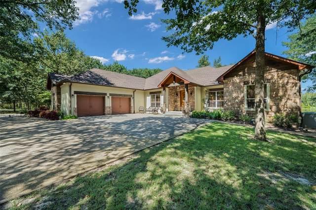 480 County Road 2307, Mineola, TX 75773 (MLS #14687726) :: Frankie Arthur Real Estate