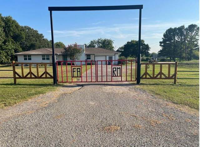 1690 N Davy Lane, Denison, TX 75020 (MLS #14687736) :: Epic Direct Realty