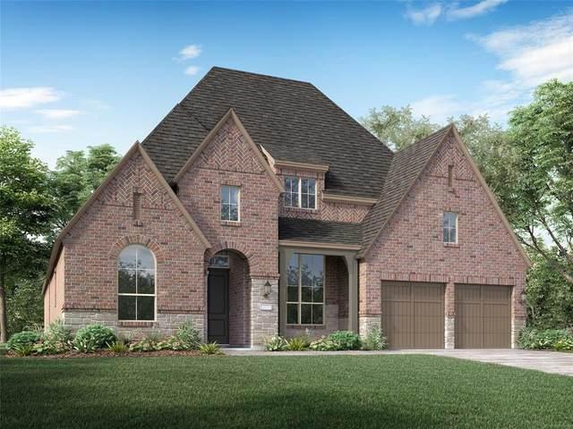 4517 Paintbrush Way, Aubrey, TX 76227 (MLS #14687750) :: Trinity Premier Properties