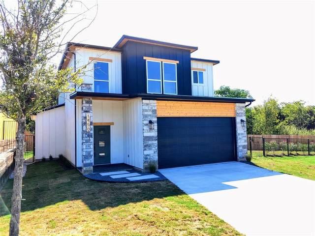 1450 E Rosedale Street, Fort Worth, TX 76104 (MLS #14687753) :: Trinity Premier Properties