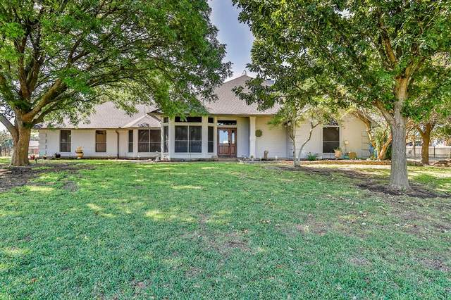 217 Meadow Crest Road, Fort Worth, TX 76108 (MLS #14687763) :: Lisa Birdsong Group | Compass