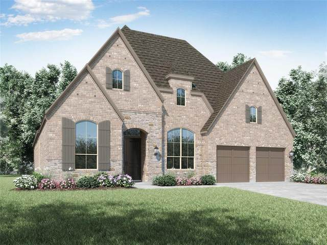 4513 Aubrey Parkway, Aubrey, TX 76227 (MLS #14687764) :: Trinity Premier Properties
