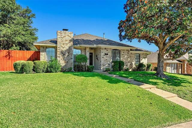 2037 Robin Hill Lane, Carrollton, TX 75007 (MLS #14687776) :: RE/MAX Pinnacle Group REALTORS