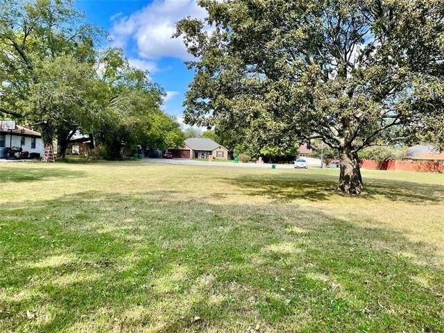 TBD Lynwood Street, Gainesville, TX 76240 (MLS #14687788) :: Trinity Premier Properties
