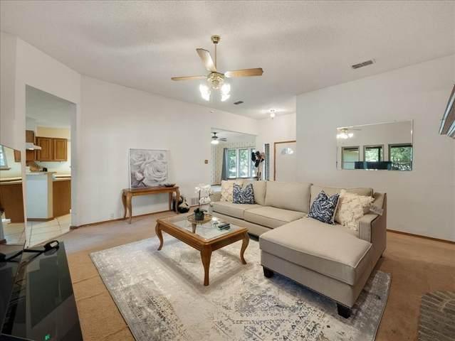 3301 Bluebonnet Circle, Weatherford, TX 76087 (MLS #14687804) :: Frankie Arthur Real Estate