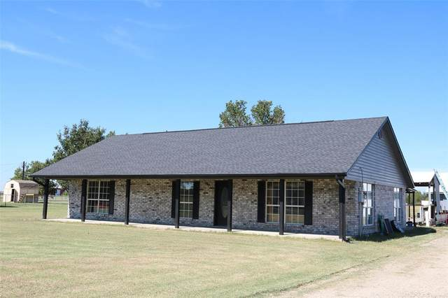 14607 County Road 4003, Mabank, TX 75147 (MLS #14687805) :: The Russell-Rose Team