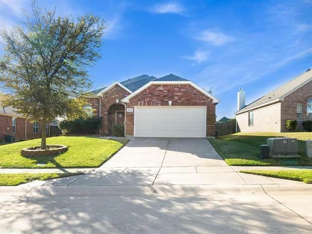 2815 Arabian Lane, Celina, TX 75009 (MLS #14687809) :: Jones-Papadopoulos & Co