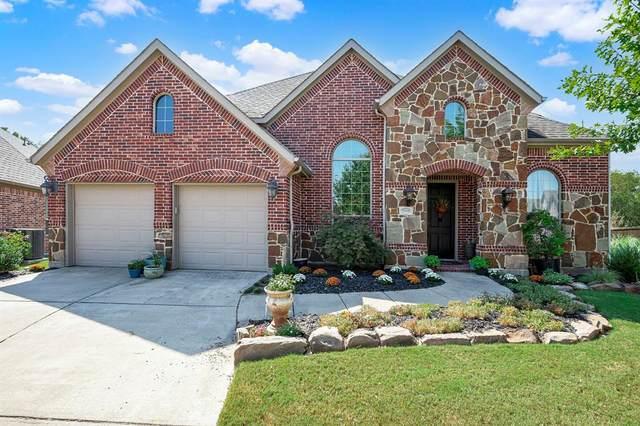 2000 Independence Drive, Melissa, TX 75454 (MLS #14687813) :: Frankie Arthur Real Estate