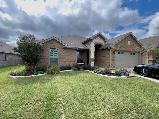 216 Ghost Rider Road, Waxahachie, TX 75165 (MLS #14687822) :: Epic Direct Realty