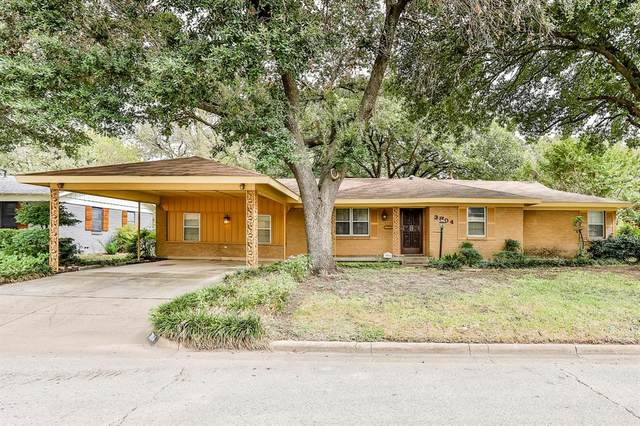 3804 Oxley Drive, Richland Hills, TX 76118 (MLS #14687823) :: The Good Home Team