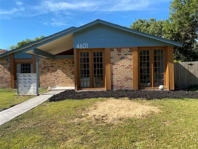 4601 Tealwood Circle, Garland, TX 75043 (MLS #14687828) :: Frankie Arthur Real Estate