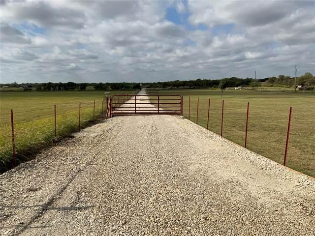 552 County Road 2825, Decatur, TX 76234 (MLS #14687829) :: Frankie Arthur Real Estate