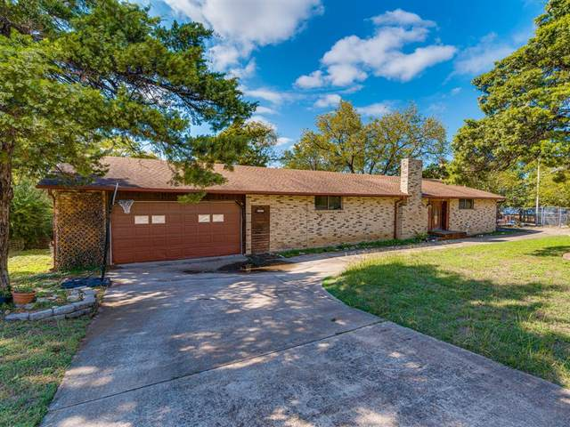 601 Rayburn Drive, Desoto, TX 75115 (MLS #14687832) :: The Russell-Rose Team