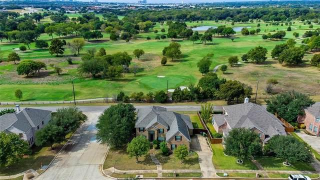 221 Sheila Avenue, Murphy, TX 75094 (MLS #14687837) :: The Good Home Team