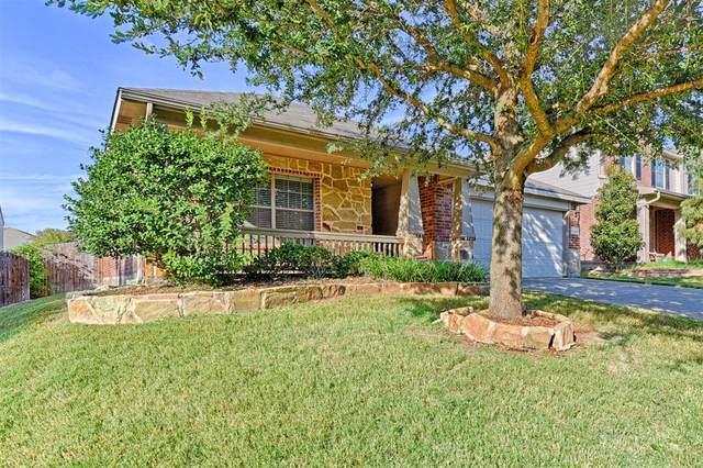 Fort Worth, TX 76108 :: Trinity Premier Properties