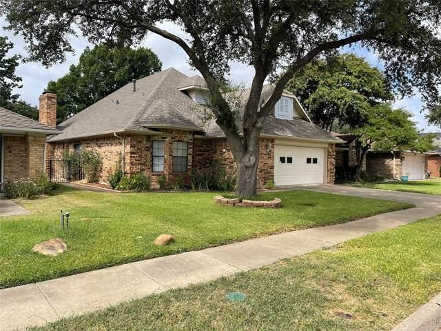 2734 Big Oaks Drive, Garland, TX 75044 (MLS #14687854) :: Epic Direct Realty