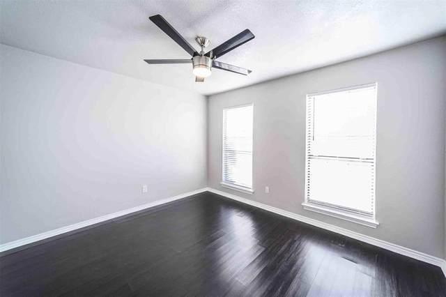 358 Hopewell Street, Grand Prairie, TX 75052 (MLS #14687862) :: Epic Direct Realty