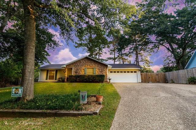 8951 Brandon Drive, Shreveport, LA 71118 (MLS #14687872) :: Trinity Premier Properties
