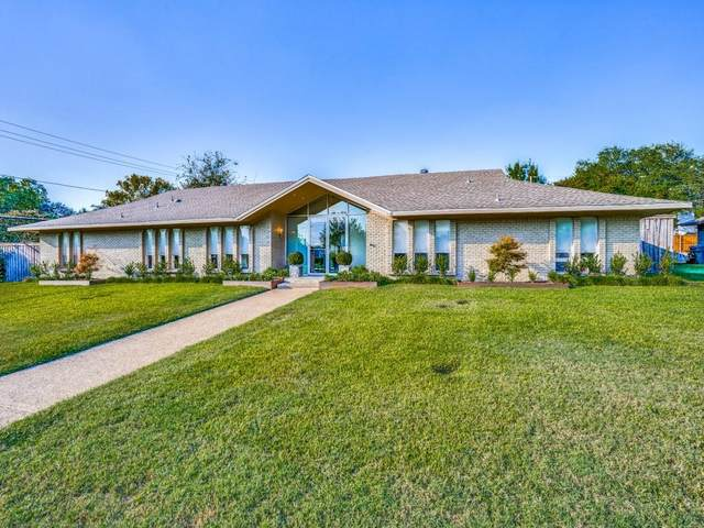 4209 Meadowdale Lane, Dallas, TX 75229 (MLS #14687875) :: Jones-Papadopoulos & Co