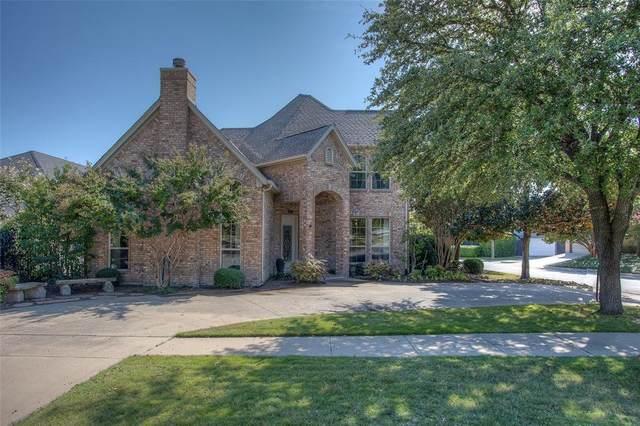 4635 Washburn Avenue, Fort Worth, TX 76107 (MLS #14687889) :: Frankie Arthur Real Estate