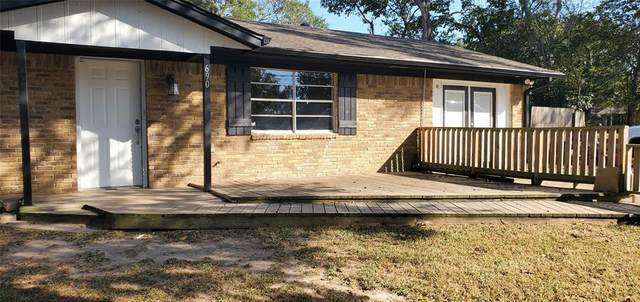 690 Athens Street, Canton, TX 75103 (MLS #14687906) :: Epic Direct Realty