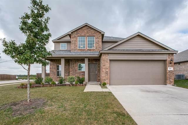 708 Savanna Drive, Josephine, TX 75173 (MLS #14687918) :: Trinity Premier Properties
