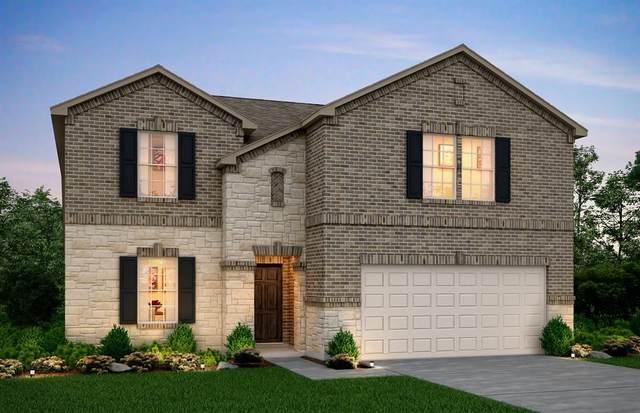 5501 Apple Grove Way, Fort Worth, TX 76123 (MLS #14687932) :: Jones-Papadopoulos & Co