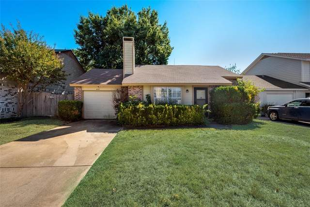 4612 Waterway Drive N, Fort Worth, TX 76137 (MLS #14687934) :: The Star Team | Rogers Healy and Associates