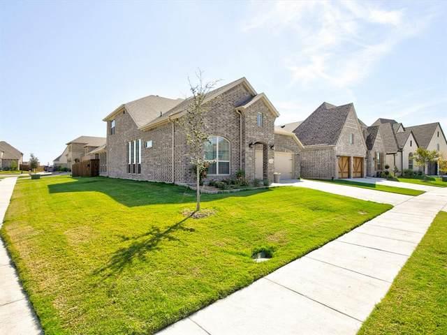 1553 Jocelyn Drive, Fort Worth, TX 76052 (MLS #14687947) :: Epic Direct Realty