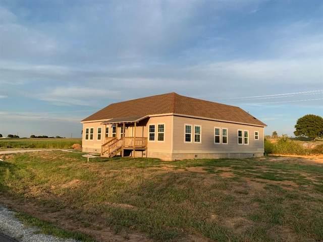 126 Dove Street, Boyd, TX 76023 (MLS #14687956) :: Trinity Premier Properties