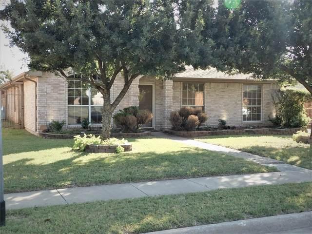 1120 Canyon Ridge, Cedar Hill, TX 75104 (MLS #14687964) :: RE/MAX Pinnacle Group REALTORS