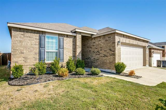 2309 Old Pecos Trail, Fort Worth, TX 76131 (MLS #14687986) :: Epic Direct Realty
