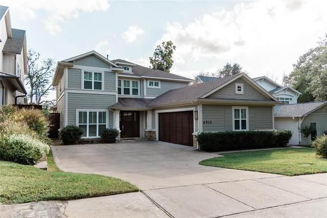 6910 La Vista Drive, Dallas, TX 75214 (MLS #14688023) :: Epic Direct Realty