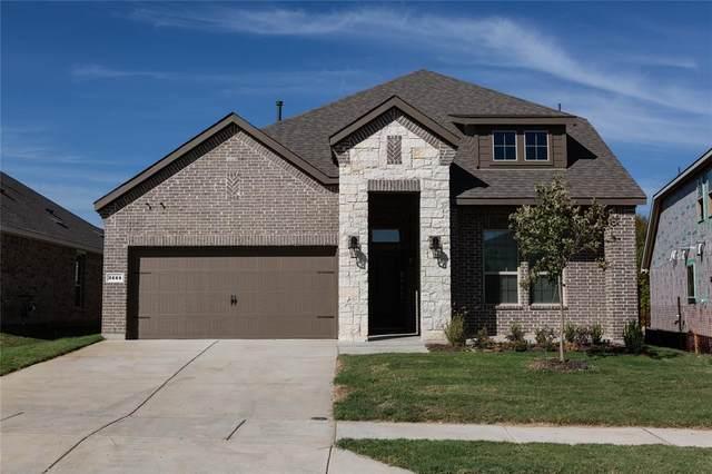 1444 Green Valley Way, Celina, TX 75009 (MLS #14688030) :: 1st Choice Realty