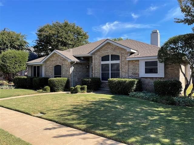 4305 Durango Lane, Mckinney, TX 75070 (MLS #14688036) :: Jones-Papadopoulos & Co