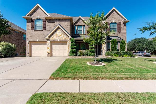 4501 Chandi Court, Mansfield, TX 76063 (MLS #14688042) :: Epic Direct Realty
