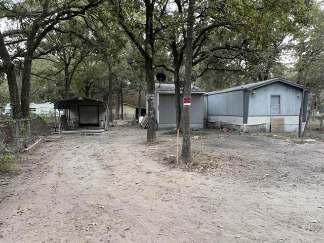 1759 Dove Drive, Quinlan, TX 75474 (MLS #14688052) :: Trinity Premier Properties